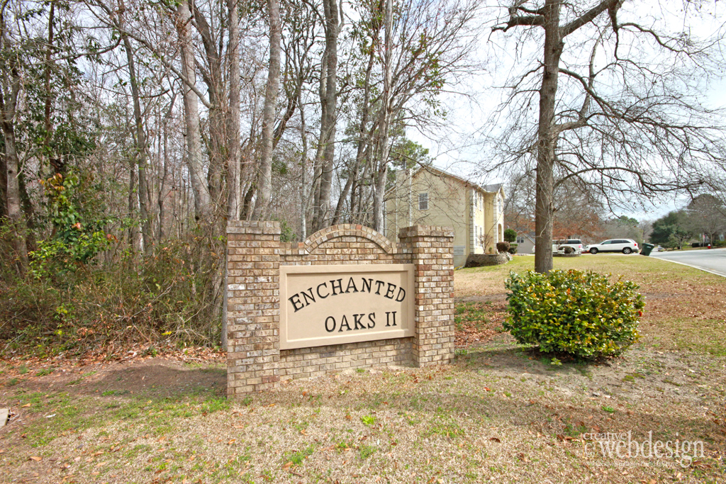 Enchanted Oaks Subdivision Homes for Sale - Bonaire GA 31005