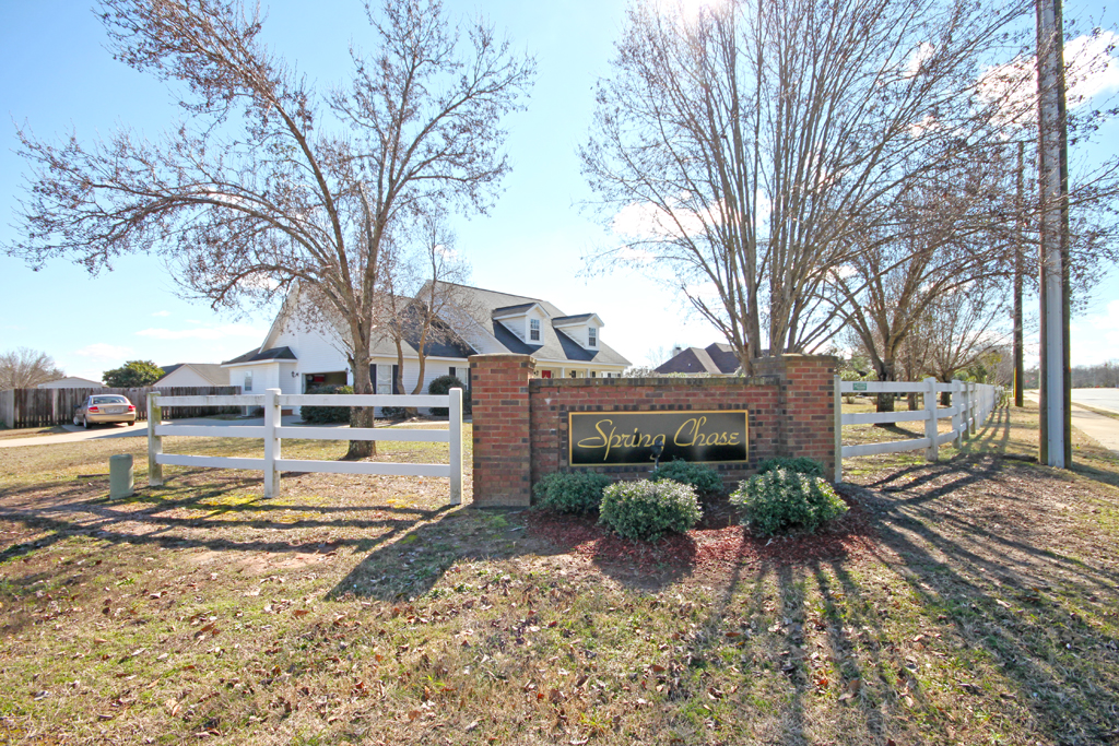 Spring Chase Subdivision