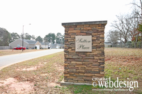 Sutton Place Subdivision