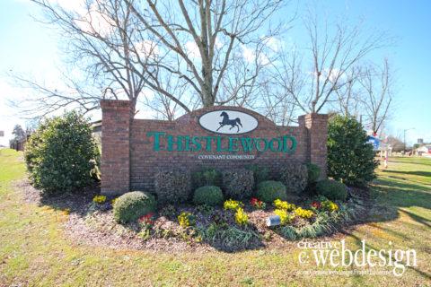Thistlewood Subdivision