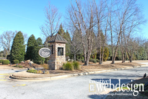 Vinings Place Subdivision