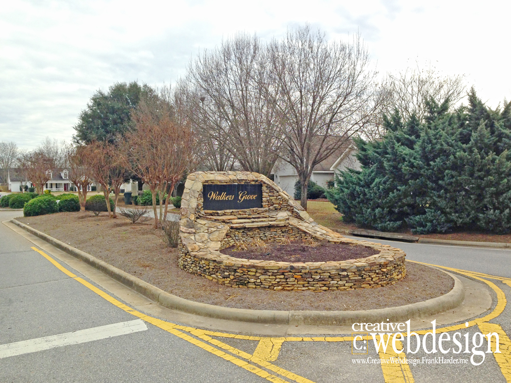 Walkers Grove Subdivision Homes For Sale In Kathleen Ga