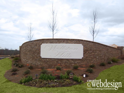 Wellston Hills Subdivision Homes for Sale in Bonaire GA 31005