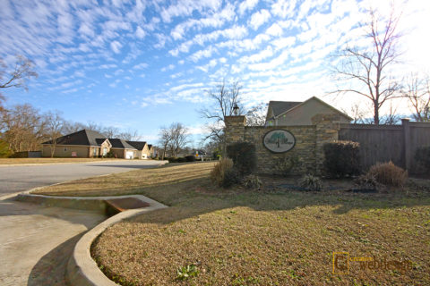 Willow Stone Subdivision