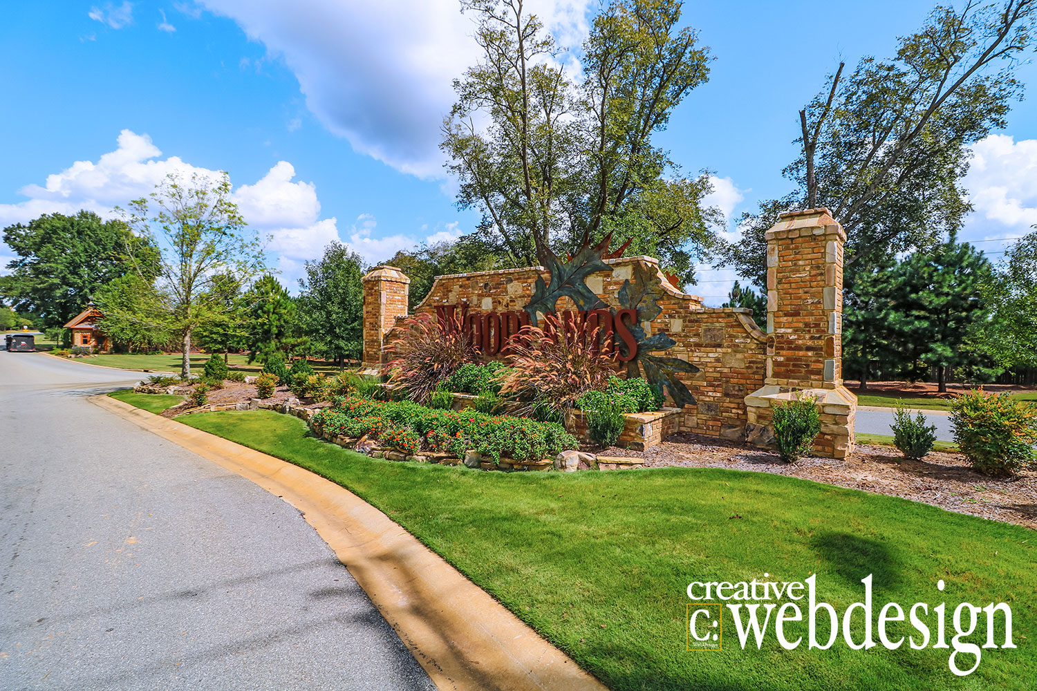 The Woodlands Subdivision