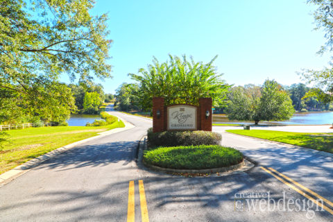Kings Crossing Subdivision