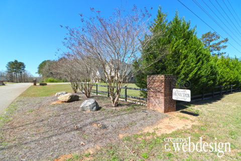 Stone Creek Plantation Subdivision