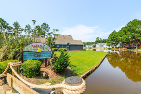 Island Club Subdivision in Warner Robins GA 31088