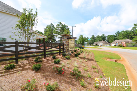 Summer Branch Subdivision Homes for Sale in Kathleen GA 31047