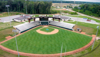 Warner Robins Little League