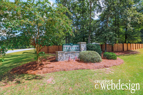 Lea Glen Subdivision Homes for Sale in Perry GA 31069