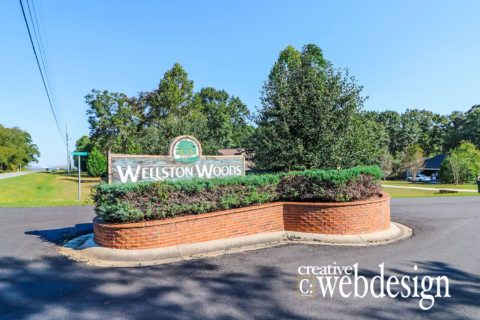 Wellston Woods Subdivision Homes for Sale in Warner Robins GA 31088