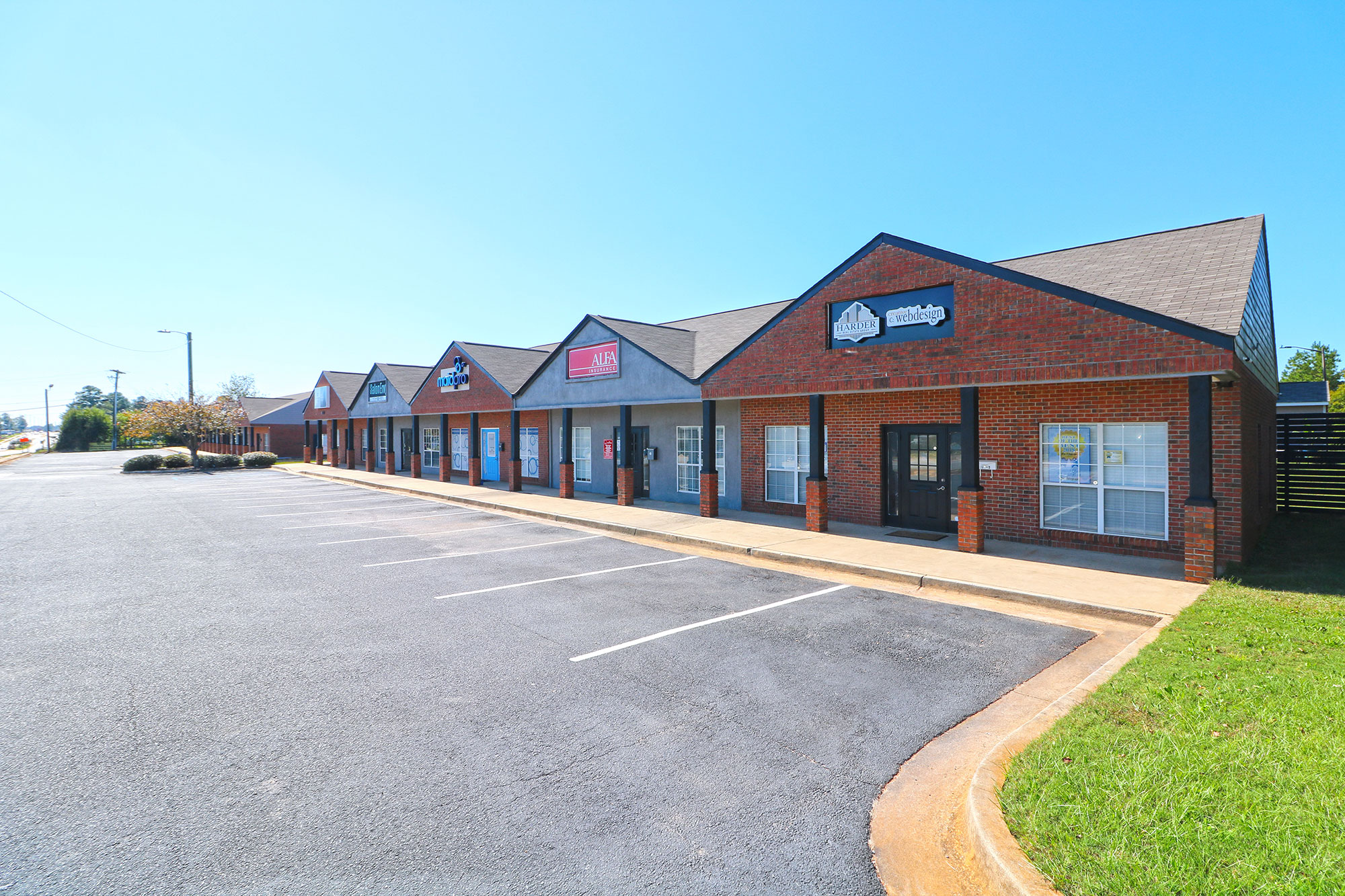 Harder Real Estate Group Warner Robins GA